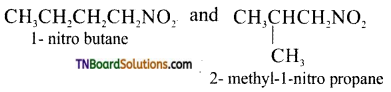 TN Board 12th Chemistry Important Questions Chapter 13 Organic Nitrogen Compounds 6