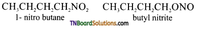 TN Board 12th Chemistry Important Questions Chapter 13 Organic Nitrogen Compounds 8