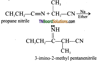 TN Board 12th Chemistry Important Questions Chapter 13 Organic Nitrogen Compounds 81