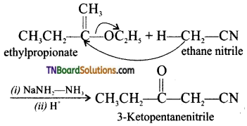 TN Board 12th Chemistry Important Questions Chapter 13 Organic Nitrogen Compounds 82