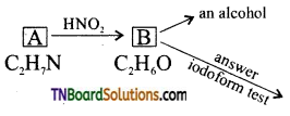 TN Board 12th Chemistry Important Questions Chapter 13 Organic Nitrogen Compounds 89