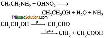 TN Board 12th Chemistry Important Questions Chapter 13 Organic Nitrogen Compounds 90