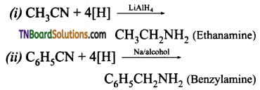 TN Board 12th Chemistry Important Questions Chapter 13 Organic Nitrogen Compounds 93