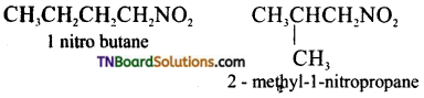 TN Board 12th Chemistry Important Questions Chapter 13 Organic Nitrogen Compounds 94