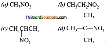 TN Board 12th Chemistry Important Questions Chapter 13 Organic Nitrogen Compounds 95