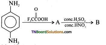 TN Board 12th Chemistry Important Questions Chapter 13 Organic Nitrogen Compounds 97