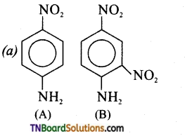 TN Board 12th Chemistry Important Questions Chapter 13 Organic Nitrogen Compounds 98