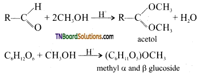 TN Board 12th Chemistry Important Questions Chapter 14 Biomolecules 9