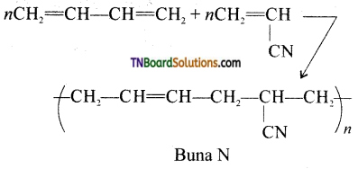 TN Board 12th Chemistry Important Questions Chapter 15 Chemistry in Everyday Life 11