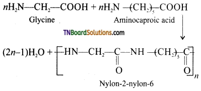 TN Board 12th Chemistry Important Questions Chapter 15 Chemistry in Everyday Life 13