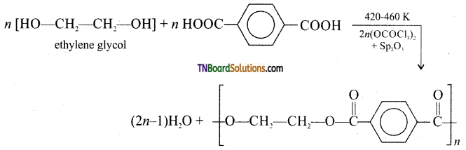 TN Board 12th Chemistry Important Questions Chapter 15 Chemistry in Everyday Life 6