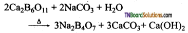 TN Board 12th Chemistry Important Questions Chapter 2 p-Block Elements – I 10