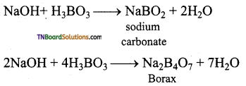 TN Board 12th Chemistry Important Questions Chapter 2 p-Block Elements – I 15