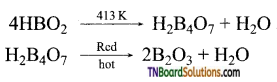 TN Board 12th Chemistry Important Questions Chapter 2 p-Block Elements – I 17