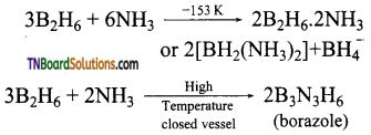 TN Board 12th Chemistry Important Questions Chapter 2 p-Block Elements – I 25