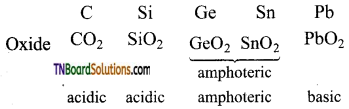 TN Board 12th Chemistry Important Questions Chapter 2 p-Block Elements – I 35