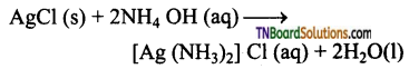 TN Board 12th Chemistry Important Questions Chapter 3 p-Block Elements – II 11
