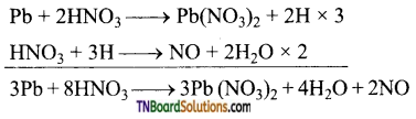 TN Board 12th Chemistry Important Questions Chapter 3 p-Block Elements – II 21
