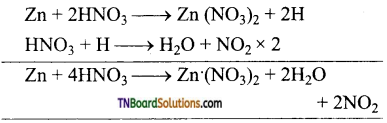 TN Board 12th Chemistry Important Questions Chapter 3 p-Block Elements – II 23
