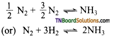 TN Board 12th Chemistry Important Questions Chapter 3 p-Block Elements – II 3