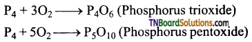 TN Board 12th Chemistry Important Questions Chapter 3 p-Block Elements – II 36