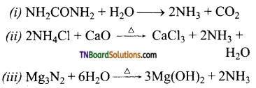 TN Board 12th Chemistry Important Questions Chapter 3 p-Block Elements – II 4
