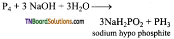 TN Board 12th Chemistry Important Questions Chapter 3 p-Block Elements – II 41