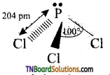 TN Board 12th Chemistry Important Questions Chapter 3 p-Block Elements – II 50