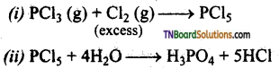 TN Board 12th Chemistry Important Questions Chapter 3 p-Block Elements – II 51