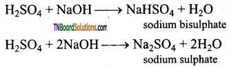 TN Board 12th Chemistry Important Questions Chapter 3 p-Block Elements – II 88