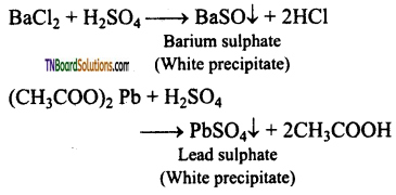 TN Board 12th Chemistry Important Questions Chapter 3 p-Block Elements – II 97