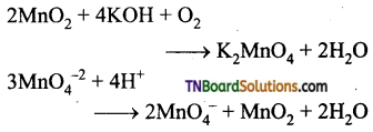 TN Board 12th Chemistry Important Questions Chapter 4 Transition and Inner Transition Elements 16