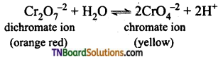 TN Board 12th Chemistry Important Questions Chapter 4 Transition and Inner Transition Elements 22