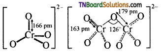 TN Board 12th Chemistry Important Questions Chapter 4 Transition and Inner Transition Elements 23