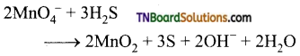 TN Board 12th Chemistry Important Questions Chapter 4 Transition and Inner Transition Elements 32