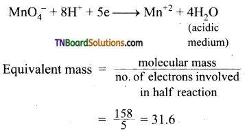 TN Board 12th Chemistry Important Questions Chapter 4 Transition and Inner Transition Elements 40