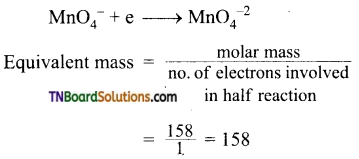 TN Board 12th Chemistry Important Questions Chapter 4 Transition and Inner Transition Elements 41