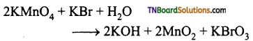 TN Board 12th Chemistry Important Questions Chapter 4 Transition and Inner Transition Elements 50