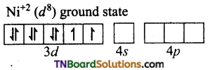TN Board 12th Chemistry Important Questions Chapter 5 Coordination Chemistry 49