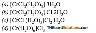 TN Board 12th Chemistry Important Questions Chapter 5 Coordination Chemistry 95