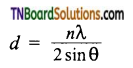 TN Board 12th Chemistry Important Questions Chapter 6 Solid State 3