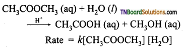 TN Board 12th Chemistry Important Questions Chapter 7 Chemical Kinetics 36