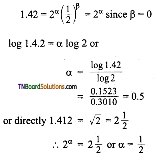 TN Board 12th Chemistry Important Questions Chapter 7 Chemical Kinetics 74